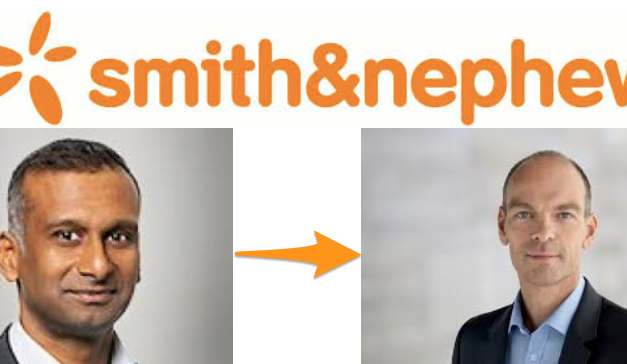 Changes are coming to Smith+Nephew