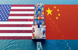 U.S. China trade war medical device industry suppliers