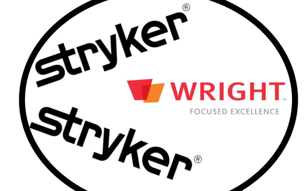 Everything you need to know about the Stryker-Wright acquisition – 4 new questions