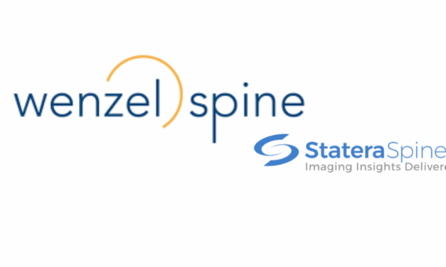Wenzel Spine acquires Statera for spine diagnostics and analytics