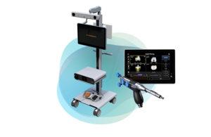 Smith+Nephew Cori surgical system