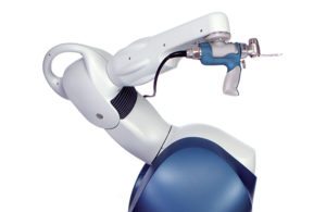 Stryker Mako robot-assisted surgery orthopedics ortho