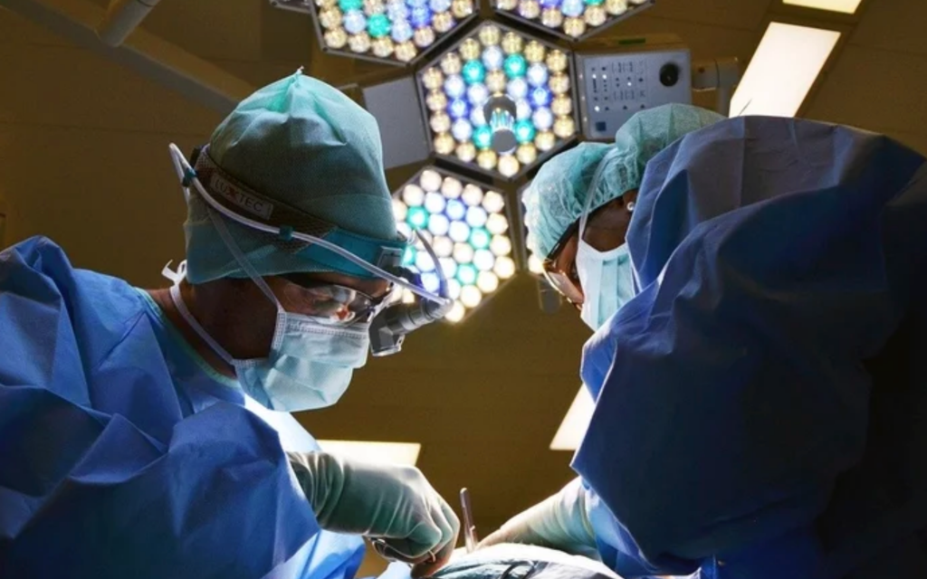 Surgery as we know it may never be the same after Covid